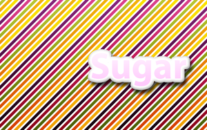 Sugar by warman333