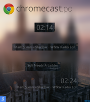 chromecast.pc 1.1 by Bruellkaefer