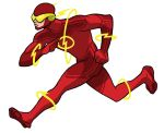 Flash Redesign by JoelRCarroll
