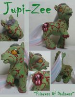 Jupi-Zee by DeepDarkCreations