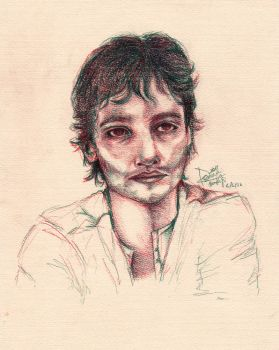 Will Graham by riscotti