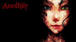 Anohter Wallpaper Book HD Anime by cuentajaponesa