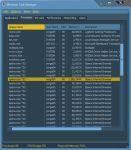 Task manager (Borderlands theme) - 5 / 2 / 2015 by yorgash