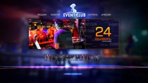 Event Club by Chipson