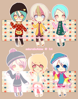 [OTA] Rnadom Shota Batch |CLOSED| by sakuraGx4nina
