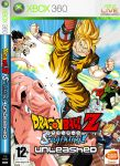 DragonballZ Sparking Unleashed by Nostal