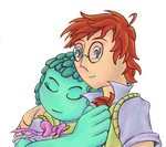 Avery and Skyler version2.0 by DrMeloche