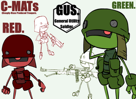 G.U.S .. by NCH85
