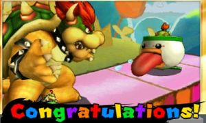 Bowser Jr. Classic Ending by UKD-DAWG