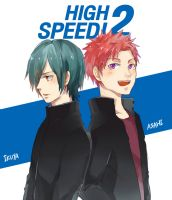 High Speed! 2 by sawa-rint