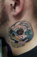 Calaveras by CakeinyourFace