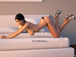 NalahWhiteBeauty1 by Eclesi4stiK