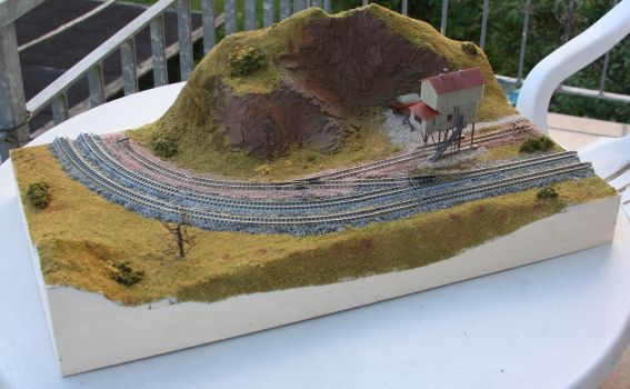 Corner and shunting by ZCochrane