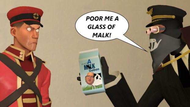 Malk by TheImperialCombine