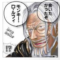 Silvers Rayleigh colo by OneManDraw