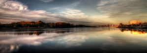 Forster Panorama by photorealm