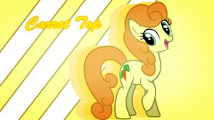 Carrot top wallpaper by TheGreatFrikken