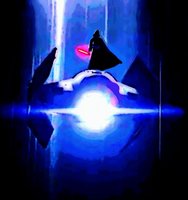 The Arrival of Darth Vader by Darth-Pravius