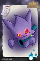 PKMNC - The Afterlife by HokeyPokey08196