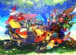 secret santa--merry chipmas by hoyhoykung