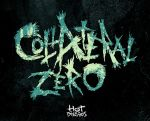 Logo Collateral Zero by elhot