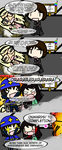 NaNoWriMo 2k15 - The Finish Line...? by Kigurou-Enkou