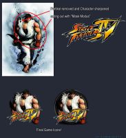 Street Fighter IV_Tutorial by 3xhumed