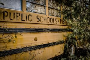 Old School by FabulaPhoto