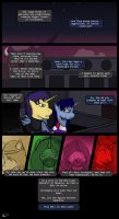 Welcome to the Next Level by lirodon
