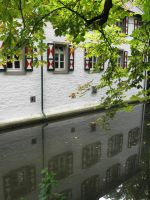 Reflections at the Isenberg by combray