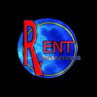 R.ent Entertainment logo by o0Tron0o