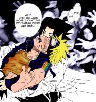 Rape Time For Naruto by OmniSentinel