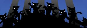 Thunderclan ATTACK! re-do by megaTWERP
