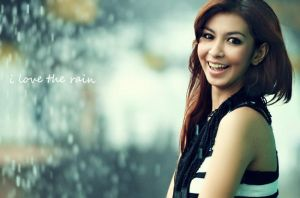 i love the rain by rezaaditya7