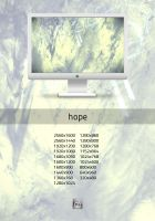hope by omer-oGD
