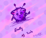Lionfly Adopt by oOMondfederOo