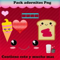 Pack adornitos Png by EugeeTinistaForever
