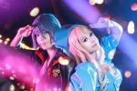 The Space Concert (Alto x Sheryl) by AlexReiss