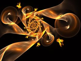 Fractal Stock 61 by BFstock