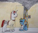 I'm Sorry, Master. I Was Just Trying To Help... by SkywalkerGirl666