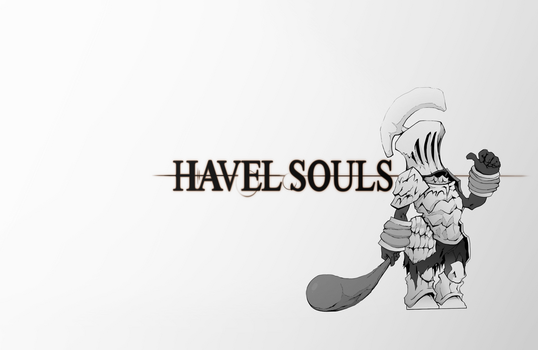 Havel souls by MRootz