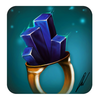 Ring by arrowgame