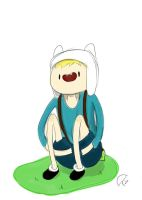 young finn by umbrellaplane