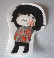 jeff the killer chibi by cristinuki-11