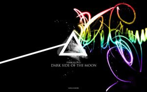 Dark Side Of The Moon by Raise-An-Empire