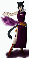 Poisonous witch by Astaras-Adopts
