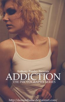'Addiction' by AnthonyPresley