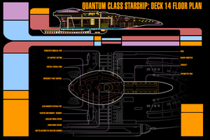 Uss Swiftwind Deck 14 plan by S0LARBABY