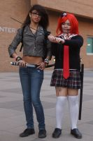 Castle Point Anime Convention 2013 - 26 by kamau123