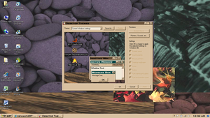 Windows 98 Plus For Windows 7 by AnsonSterling